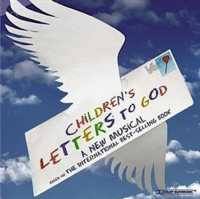 Childrens Letters to God Off- Broadway Cast CD
